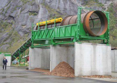 Bioplananlæg Norge