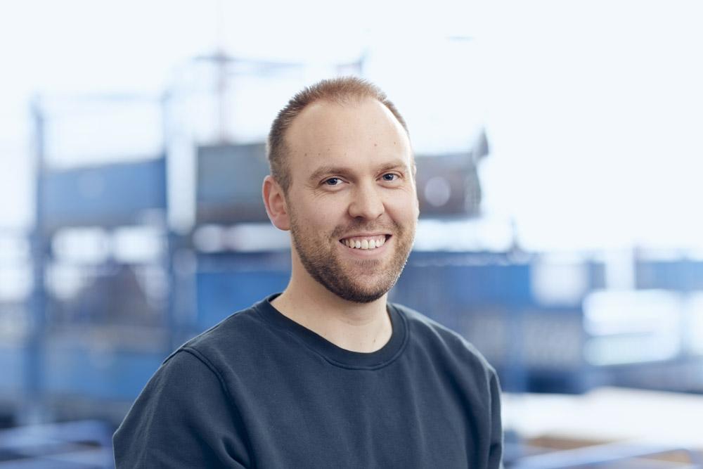 Bo Pedersen