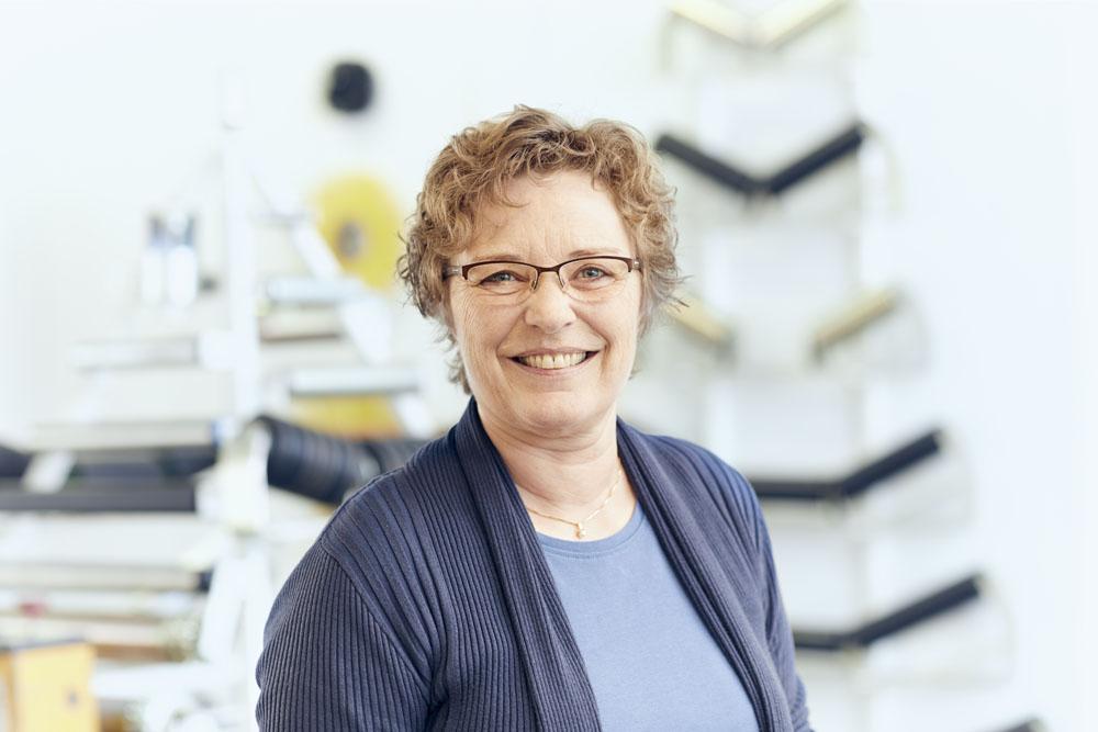 Gitte Larsen